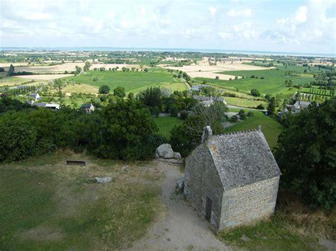 Mont Dol de Dol de bretagne, Dol de Bretagne (35120), Ille et Vilaine (35)