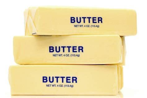 Butter L Saving Money On Butter Thriftyfun