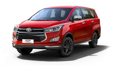 toyota philippines innova 2017 toyota innova crysta 2018 price mileage reviews