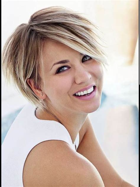 what movie did kaley cuoco cut her hair for 8 best kaley cuoco short hair ideas