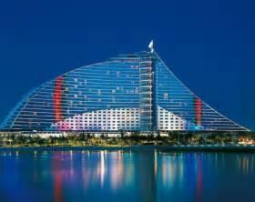 Jumeirah beach hotel the world s best hotel rooftops view