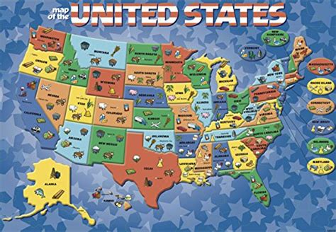 us map puzzle for toddlers us map for browse us map for at shopelix