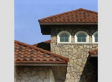 Hail damage? Re-roof with DECRA stone coated steel from ... Reputable Site