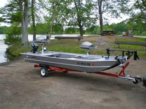 jon boat trailer pin jon boat trailer on pinterest