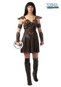 Female Halloween Costumes Women S Xena Costume