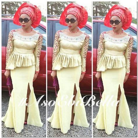 latest aso ebi styles 2015 newhairstylesformen2014com nigerian wedding aso ebi styles hairstylegalleries com
