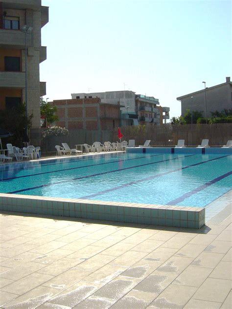 vasca olimpionica piscina comunale andriaapp