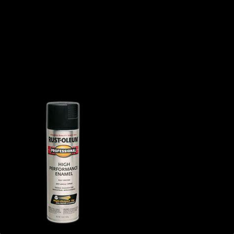 rust oleum stops rust 12 oz black protective enamel gloss