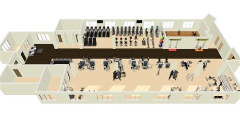 anytime fitness floor plan solutions 123 wellness inc quality fitness equipment