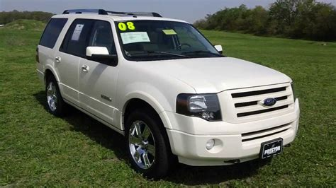 what does ford certified used car for sale maryland 2008 ford expedition limited