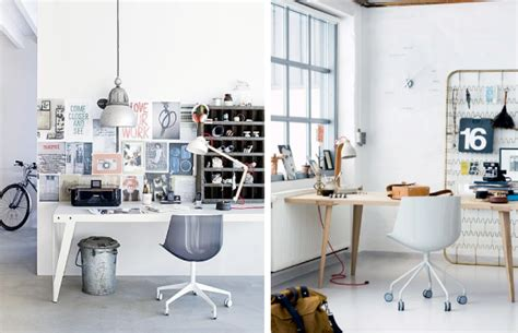 workspace inspiration stylisti