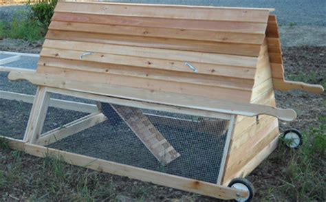Handcrafted Coops - 10 most creative and innovative chicken coop designs the