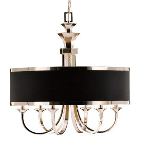 24 inch drum l shade for chandelier uttermost tuxedo collection 31 quot wide drum shade chandelier