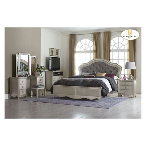 4pc bedroom set toulouse 4pc bedroom set