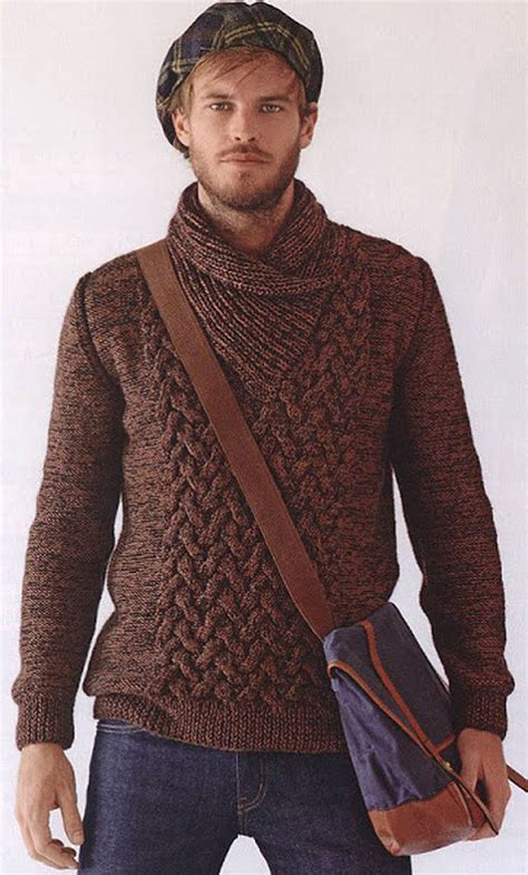 mens knit sweaters 138 best mens knitwear sweaters images on