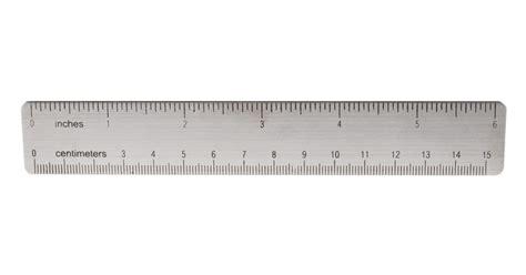 regla en pulgadas para imprimir c 243 mo leer una regla en cent 237 metros pulgadas y mil 237 metros