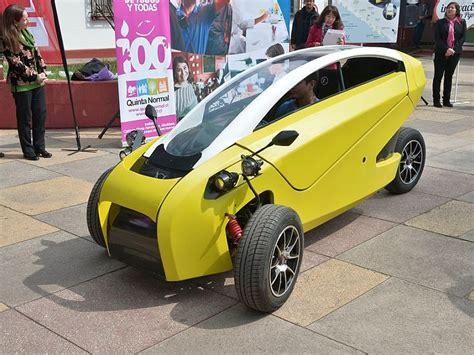 club de autos elctricos de chile la lenta carga de los en temuco se presentar 225 s 244 ki el primer auto el 233 ctrico