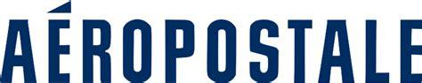 file aeropostale logo svg wikimedia commons