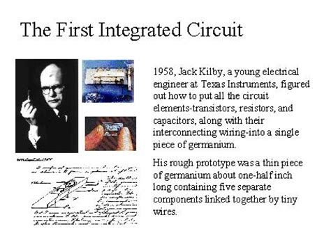 2 3 at the integrated circuit level what are the three principal constituents of a computer system the integrated circuit
