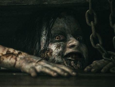 evil dead film rating the girl who loves horror movie review evil dead 2013