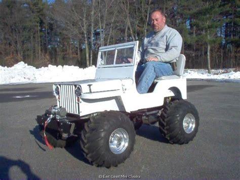 mini willys jeep mini willys jeeps
