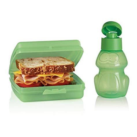 Amigos Lunch Set 181 best images about productos tupperware on