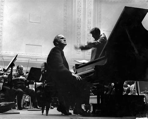 sviatoslav richter enigmatic pianist playing contradictions york times
