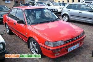 Used Cars For Sale In Boksburg South Africa 1995 Toyota Corolla Used Car For Sale In Boksburg Gauteng