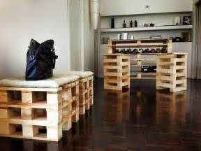 Pallet Decoration Ideas Recycle Pallets And Turn Them Into Pouf Room Decorating