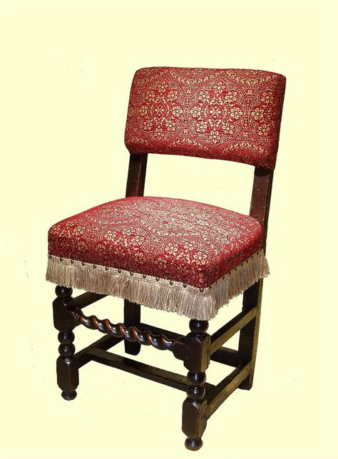 Farthingale Chair by Farthingale Chair Renaissance
