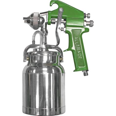 spray painting a gun kawasaki high pressure paint spray gun shop your way