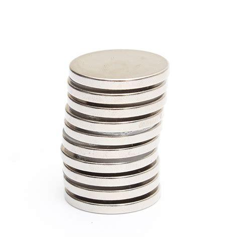 Magnet Neodymium N52 20x4mm 10pcs n52 25mmx3mm neodymium magnets earth magnet alex nld