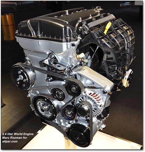 Chrysler World by Chrysler World Engine