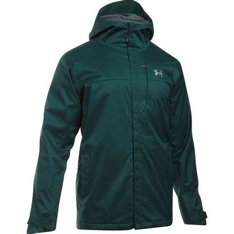Armour Coldgear Jacket armour coldgear infrared porter hooded 3 in 1 jacket s backcountry