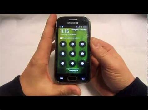 pattern password for samsung how to remove pattern password lock from samsung galaxy