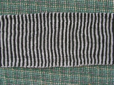 illusion knitting quot the presence quot nin scarf in illusion shadow knitting all