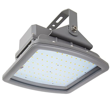100w Led Explosion Proof Light For Class 1 Division 2