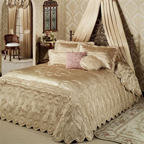 bead spreads oversized quilted bedspread bedding