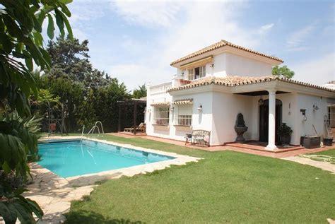 marbella for sale villas for sale in costabella marbella estates