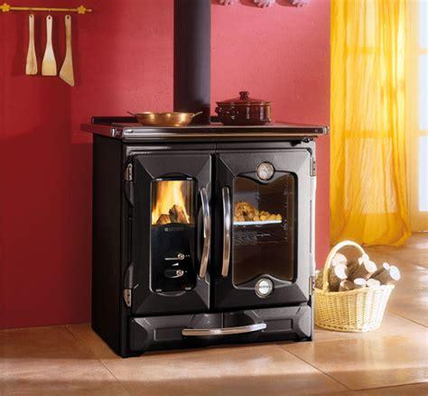 cucina nordica cucine a legna mamy la nordica extraflame