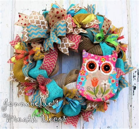 summer wreath wreath door decor wreath