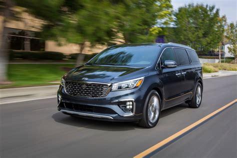 best value minivan the best minivans of 2018 digital trends