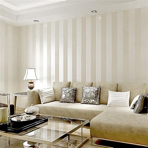 modern wallpaper for living room sale metallic wide