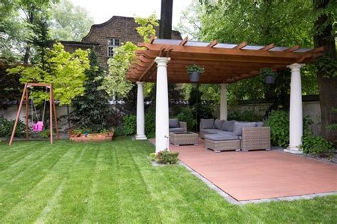 cost to build a pergola estimates and prices at fixr