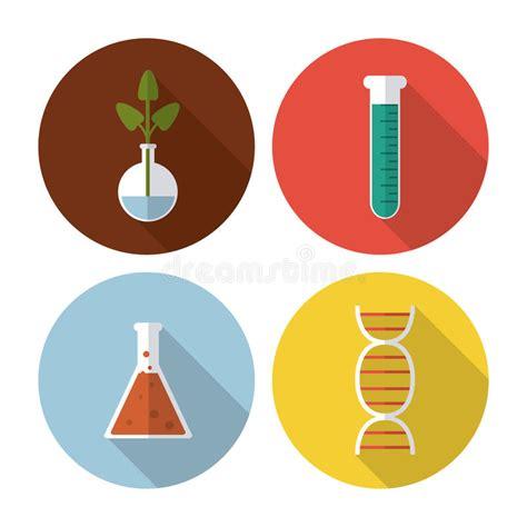 icon design lab biology design lab icon flat illustration vector stock