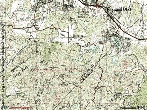 thousand oaks zip code map 91361 zip code thousand oaks california profile homes