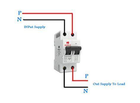 mcb wiring diagram pdf efcaviation