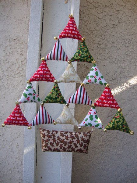 image gallery tree crafts fabric christmas tree crafts www pixshark com images