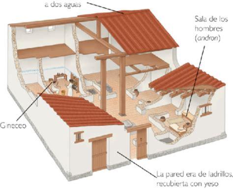 Casa Greca by Creta Micene Grecia