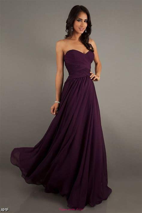 chagne color prom dress purple prom dresses trendy dress